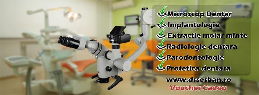 clinica stomatologica dr serban