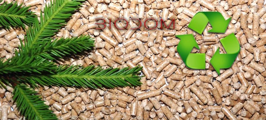 biodom-peleti